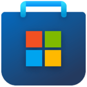 Microsoft Store (digital) - Image: Microsoft Store app icon