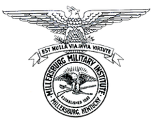 Millersburg Military Institute Logo.png