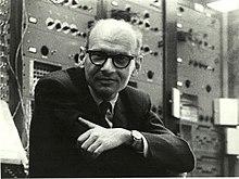 Milton Babbitt