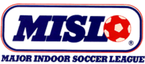 Major Indoor Soccer League (1978–92) - Image: Misl 1
