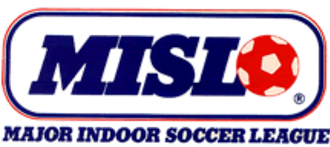 Major Indoor Soccer League (1978–92) - Image: Misl 1