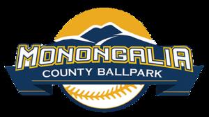 Monongalia County Ballpark - Image: Mon County Ballpark