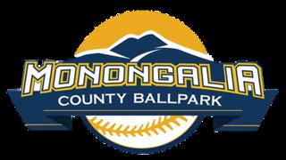Monongalia County Ballpark Baseball park in Granville, West Virginia