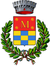 Coat of arms of Morbello