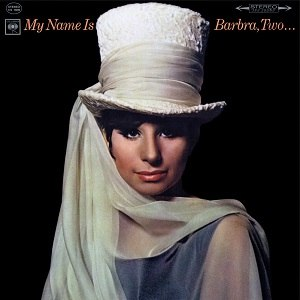 My Name Is Barbra, Two... - Image: My name is barbra two