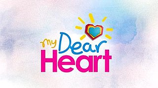 <i>My Dear Heart</i>