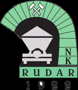 NK Rudar Trbovlje - Club crest
