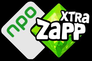 NPO Zapp Xtra - Image: NPO Zapp Xtra logo