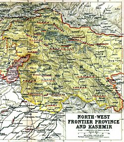 Jammu and Kashmir (princely state) - Wikipedia