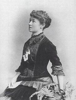 Nora Dryhurst Irish writer, translator and nationalist