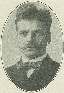 Otto Frederick Hunziker