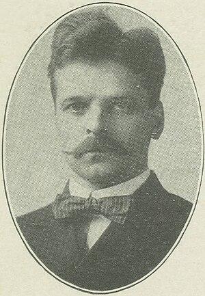 Otto Frederick Hunziker - Swiss-American Dairy Pioneer