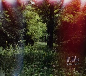 "Olaibi - OLAibi ""New Rain"" (2012)"