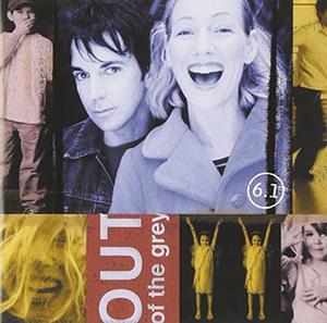 6.1 (album) - Image: Out Of The Grey 6.1 Album