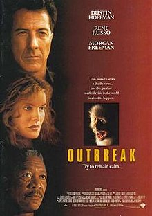 Outbreak (film) - Wikipedia, the free encyclopedia