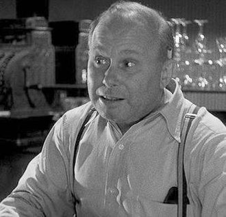 Percy Helton - Helton in Criss Cross (1949)