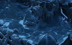 Pillars of Eternity: The White March - Wikipedia