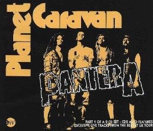 Planet Caravan - Image: Planet Caravan Pantera