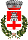 Coat of arms of Pontassieve