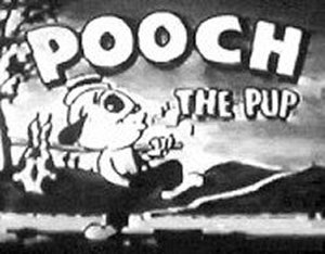 Pooch the Pup - Image: Pooch The Pup