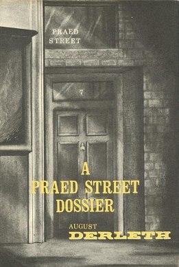 Praed street dossier