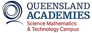 Queensland Academy for Science, Mathematics and Technology Public (selective) school in Queensland, Australia