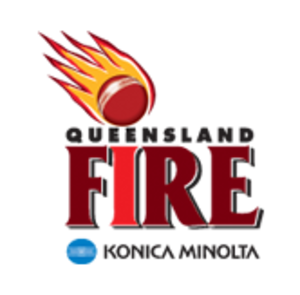 Queensland Fire - Image: Queensland Fire Logo