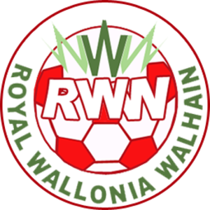 R. Wallonia Walhain Chaumont-Gistoux - Image: R. Wallonia Walhain logo