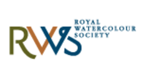 Royal Watercolour Society - Image: RWS Logo