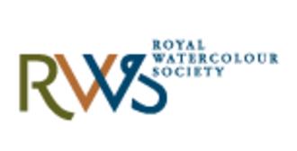 Royal Watercolour Society - Image: RWS Logo