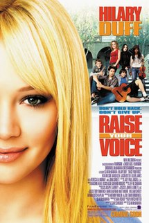 Raise Your Voice movie