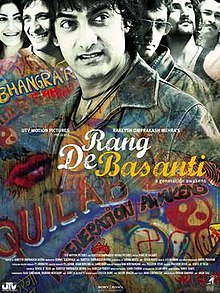 rang de basanti hindi movie mp3 songs free download
