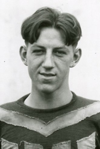 Leo Raskowski - Image: Raskowski Leo Croppsed Headshot