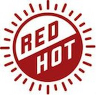 Red Hot Organization - Image: Red Hot Org Logo