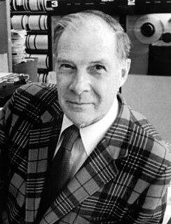 Richard Hamming American mathematician and information theorist