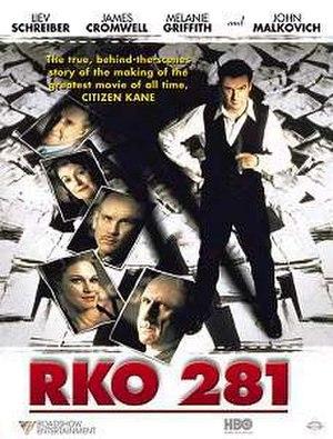 RKO 281 - Australian poster
