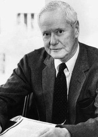 Robert K. Merton - Image: Robert K Merton