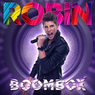 Boombox (Robin album) - Image: Robin Boombox