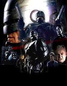 RoboCop: Prime Directives recensione