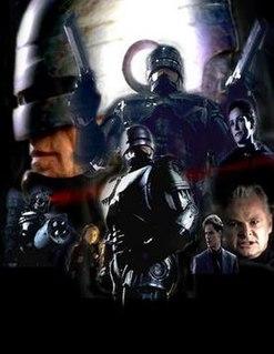 <i>RoboCop: Prime Directives</i> television series