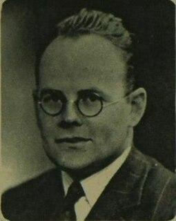 Roderic Bowen British politician