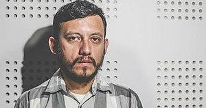 Rubén Espinosa - Image: Ruben Espinosa