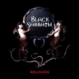 Reunion (Black Sabbath album) - Image: Sabbath Reunion