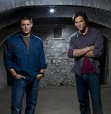 List of Supernatural characters - Wikipedia