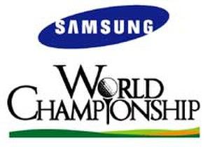 Samsung World Championship - Image: Samsung World Championship Logo