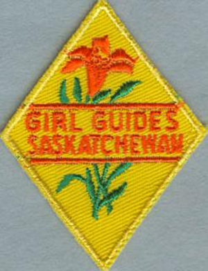 Scouting and Guiding in Saskatchewan - Image: Saskatchewan Council (Girl Guides of Canada)