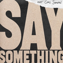 Image result for say something justin timberlake
