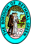 The Seal of the Metropolitan Borough