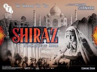 Shiraz (film) - Image: Shiraz (film)