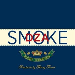 Rugby Thompson - Image: Smoke DZA Rugby Thompson